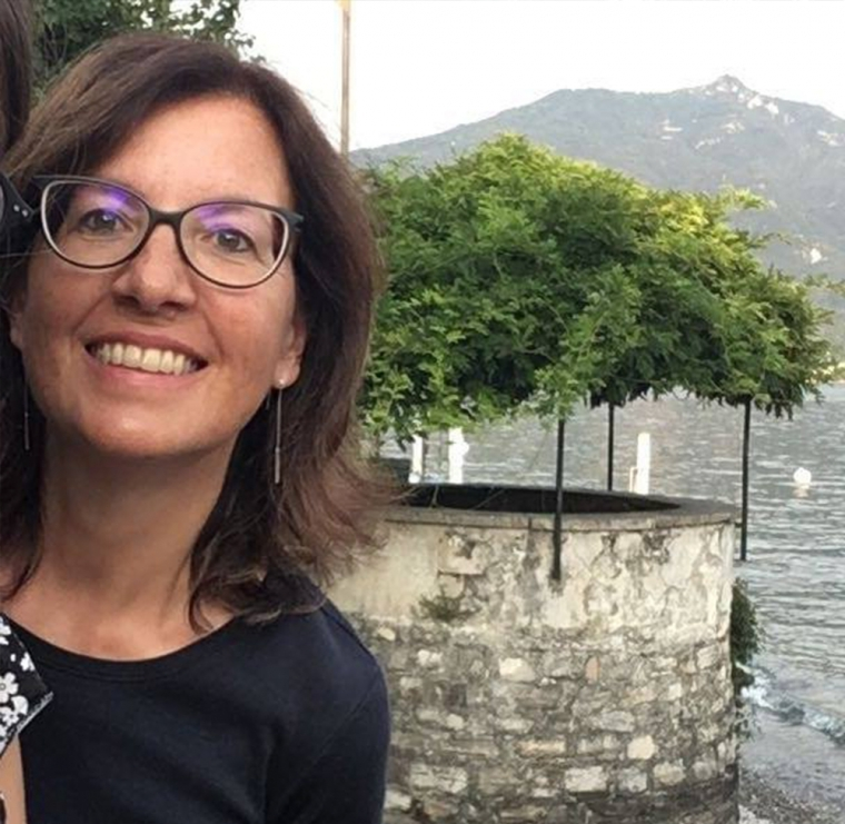 Carla Colmegna