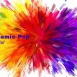Dynamic Pop playlist